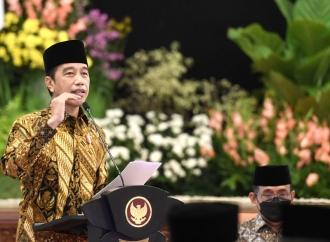 Presiden Ajak Negara-negara ASEAN Ikuti Langkah Indonesia
