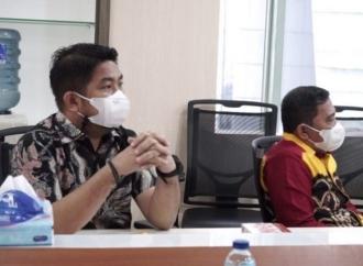 Gelar PKP, Banteng Kalsel Siapkan Pemimpin-pemimpin Muda