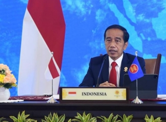ASEAN Diharapkan Jadi Lokomotif Stabilitas & Kesejahteraan