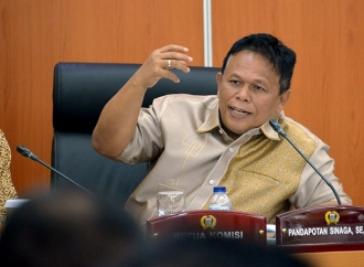 DPRD Minta Transjakarta Evaluasi Manajemen Keselamatan