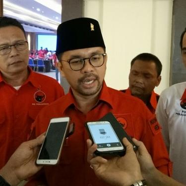 TMP Banten Siap Rangkul Milenial Agar Melek Politik