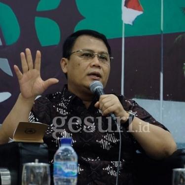 Sistem Pembangunan Kacau, Indonesia Butuh Haluan Negara