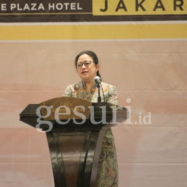 Puan Tekankan Gotong Royong Antara Anggota Parlemen