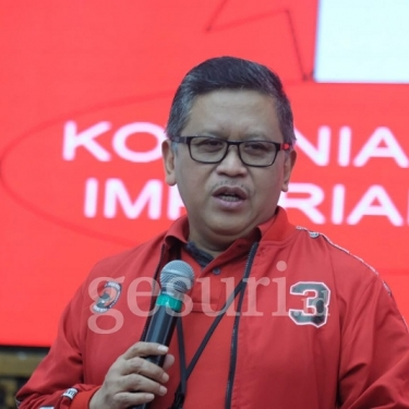 PDI Perjuangan Umumkan Pilkada Gelombang Dua Pada 17 Juli