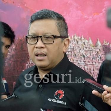 Sekjen Hasto Perintahkan Kader Jawa Barat Siaga Satu!