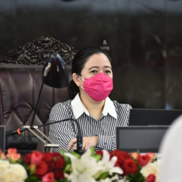 Puan Dorong Pemerintah Tingkatkan Penanganan COVID-19