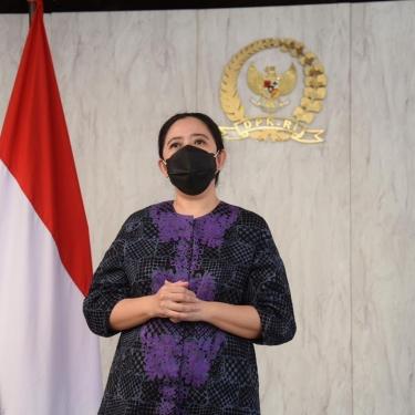 Puan Pastikan Pembahasan RUU Ciptaker Transparan dan Cermat