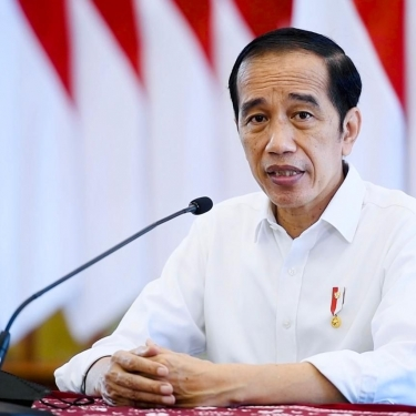 Presiden Harap Unand Berperan Aktif Wujudkan Indonesia Maju