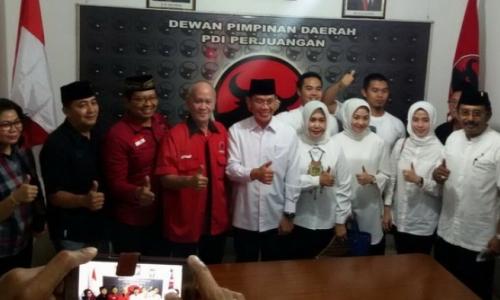 Rusmadi Wongso : Pilih Pemimpin yang Bersih