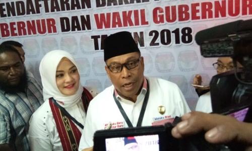BAILEO Janji Berikan Pelayanan Terbaik di Maluku