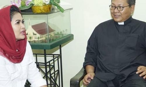 Puti Soekarno: Kita Tidak Takut!