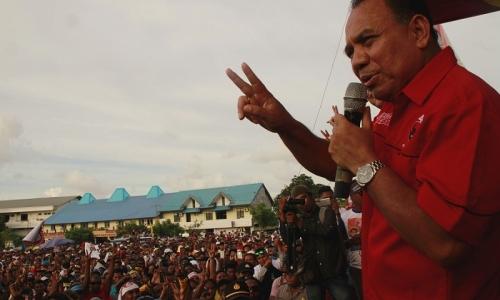 """""""Jokowi Bangun Infrastruktur Bukan untuk Pencitraan"""""""