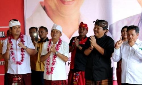 Teror Bom Surabaya, Koster: Kita Pelihara Persatuan