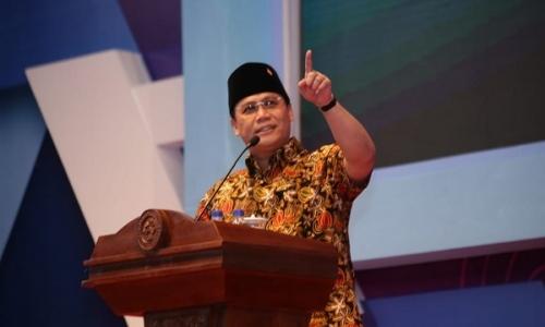 Basarah Ditetapkan sebagai Ketua PAH Haluan Negara MPR RI