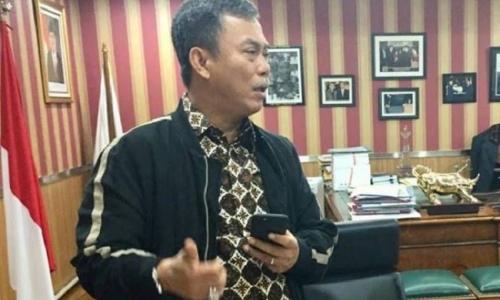 Ketua DPRD DKI Tak Mau Kehilangan Atlet-Atlet Potensial