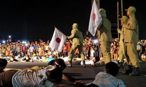 Hendi Ajak Warga Peringati Pertempuran Lima Hari Semarang