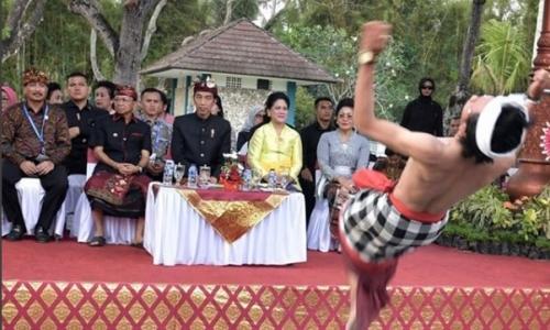 Diminta Jokowi, Koster Siap Bangun Museum Tematik Bali