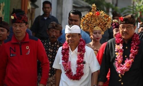 Koster : PKK Bali Harus Mampu Akselerasi Pembangunan