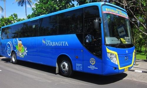 Pemborosan, Koster Akan Stop Program Bus Trans Sarbagita