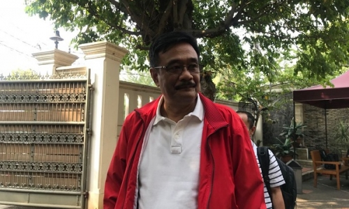 Djarot Yakin Ahok Pasti Dukung Jokowi