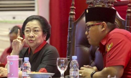 DPP PDI Perjuangan Masih Godok Pengganti Ketua DPRD Sumsel