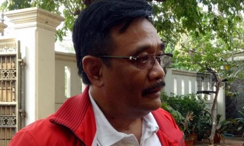 Djarot: Prabowo Tidak Punya Pengalaman di Pemerintahan