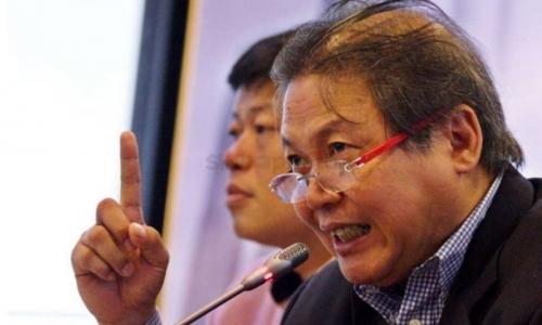 Kritisi Prabowo, Hendrawan: Rakyat Ingin Narasi Optimistis