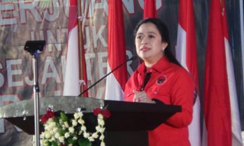Puan Pantau Progres Pembangunan Risha dan Riko