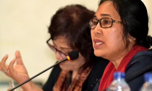 Eva Sebut 'Gerakan Emas' Prabowo Menjiplak