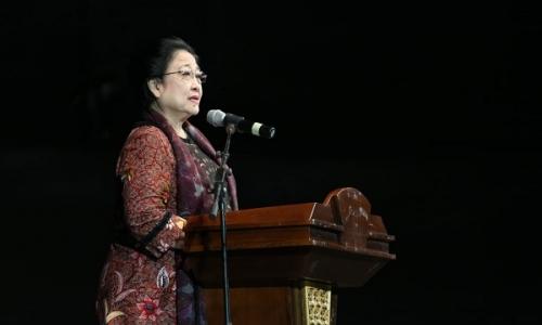 Megawati: Anak Muda Tak Paham Sejarah Bangsa