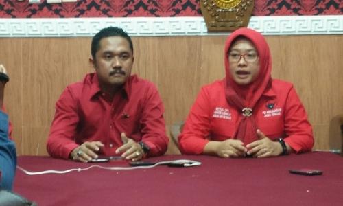 Caleg Diminta Tidak Lupakan Jokowi-Ma'ruf Saat Kampanye