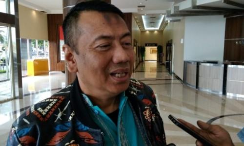 Karena Megawati, Kapitra Urungkan Niat Polisikan SBY