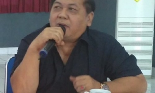 DPRD Jateng Jadi Mediator Masalah Galian C di Pekalongan