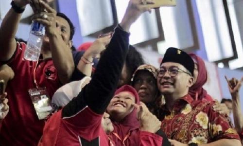 Relawan Diminta Aktif Tangkal Fitnah ke Jokowi
