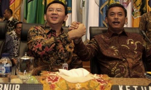 Prasetyo: Internal Partai Tak Masalah Ahok Bergabung