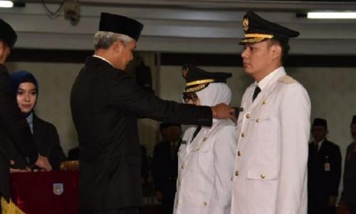 Godaan Terbesar Pemimpin Daerah Adalah Proyek dan Komisi