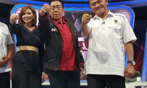Henry Apresiasi BNNP Lampung Ungkap Jaringan Narkoba Lapas