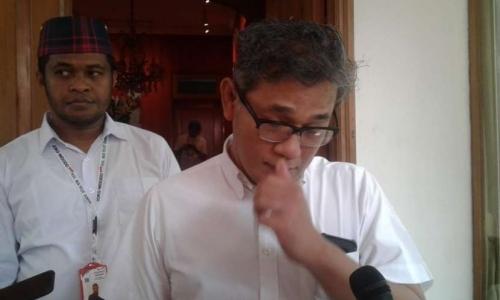 Budiman: Banyak Kebaikan yang Dilakukan Jokowi