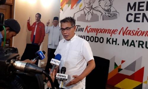 Prabowo-Sandi Hanya Mengejar Kekuasaan