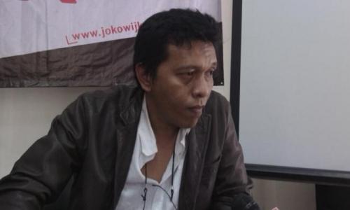 Adian : Prabowo Tak Paham Soal Unicorn