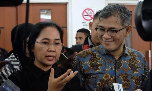 Jokowi Tidak Menyerang Prabowo Saat Ungkap Soal Tanah