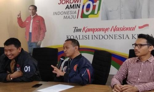 Pidato Politik Jokowi Berbeda dengan Prabowo