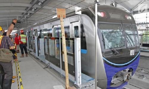 Pemprov DKI Harus Survei ke Masyarakat untuk Tarif MRT