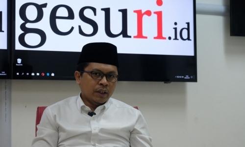 Jokowi Inspirasi Bagi Kaum Santri yang Terjun ke Politik