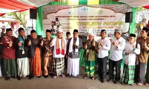 Jelang Pemilu, Anton Serukan Umat Perkuat Persaudaraan