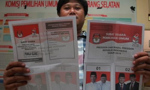 Final, Jokowi dan PDI Perjuangan Menang di Singapura