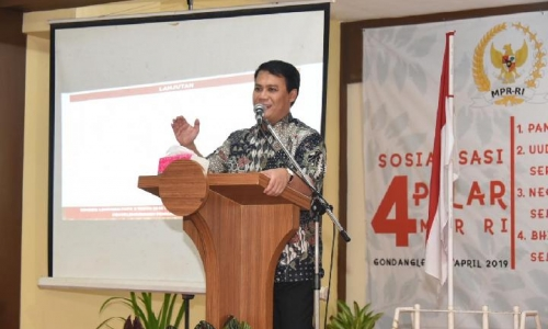 Ahmad Basarah Diprediksi Jadi Juara di Malang Raya