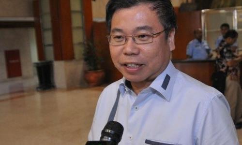 Sofyan Tan Usulkan Jadwal Pilpres dan Pileg Dipisah