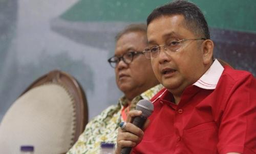 Trimedya Diprediksi Susul Sihar ke Senayan