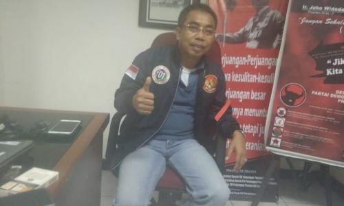 Jadi Pendatang Baru, Tina Toon Lolos ke DPRD Jakarta
